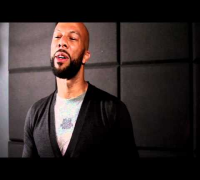 "Common - ""Sweet"" Album Commentary"