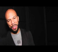 "Common - ""The Believer"" ft. John Legend Album Commentary"