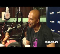 Common vs DJ Whoo Kid on the Whoolywood Shuffle