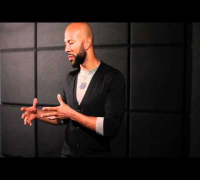"Common - ""Windows"" Album Commentary"