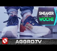 CONCEPTS X ASICS GEL LYTE 'BOSTON TEA PARTY' - SNEAKER DER WOCHE - TURNSCHUH TV AUF AGGROTV
