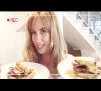 Cooking With Ms. Pupkin Ep. 2 -  Chicken & Waffles