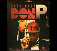 Corner Boy - Just Another Nigga [DON P Mixtape]
