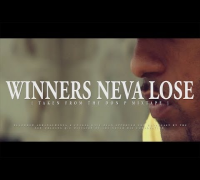 "Cornerboy P - ""Winners Neva Lose"" (Official Video)"