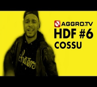 COSSU HALT DIE FRESSE 06 NR 321 (OFFICIAL HD VERSION)