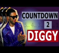 Countdown to Diggy: Teaser Trailer