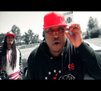 "Cousin Fik ft. E40 - ""Go Ape"" - Directed by @JaeSynth"