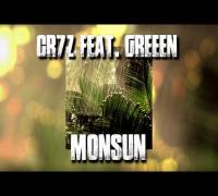 Cr7z feat. GReeeN - Monsun