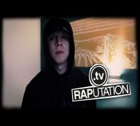 CR7Z für RAPutation.tv
