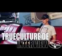 """Cr7z: """"Waage & Fische mit Absztrakkt, Könige Ohne Krone, Album #2"""" (Interview 2014 TrueCulture.de)"""