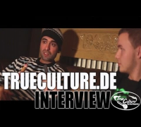 "Crackaveli: ""Immer noch Vol. 1"" (Interview 2013 TrueCulture.de)"