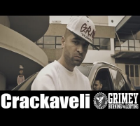 Crackaveli - Nix Künstliches (OFFICIAL HD VERSION GRIMEY)