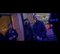 Credibil - Meine Jungs sind King feat. Belabil und Frustra (prod. by The Cratez)