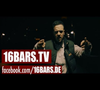 Credibil - Schlaflos // prod. by The Cratez (16BARS.TV Premiere)