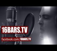 Criz - Neue Schritte (16BARS.TV PREMIERE)