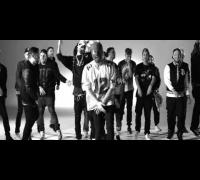 Cro feat. Dajuan - Meine Gang (Bang Bang)