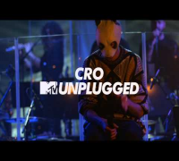 Cro MTV Unplugged Teaser