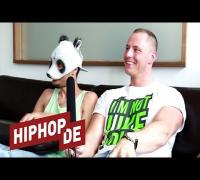 """Cro: """"So produziere ich Musik"""" (Fanfragen)"""