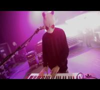 CRO stellt seine Band vor (rap.de-Spezial)