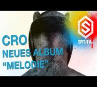 """Cro veröffentlicht """"Melodie"""" / Single """"Traum"""""""
