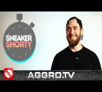 CRYSTAL F (RUFFICTION) - SNEAKER SHORTY - TURNSCHUH.TV (OFFICIAL HD VERSION AGGROTV)