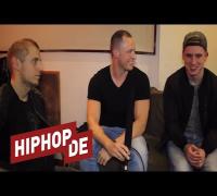 Cubeatz & Jumpa: Das sind die besten Produzenten weltweit (Interview) - Jetzt mal Erich
