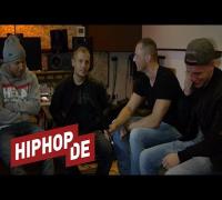 Cubeatz & Jumpa: Trap, Rap im Radio & finanzielle Perspektive (Interview) - Jetzt mal Erich