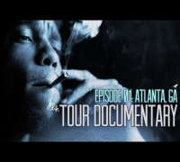 Curren$y - Pilot Talk 3 Tour Documentary - Atlanta (Episode 01)