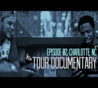 Curren$y - Pilot Talk 3 Tour Documentary - Charlotte (Episode 02)