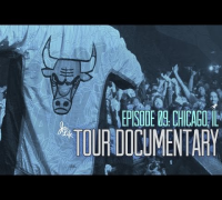 Curren$y - Pilot Talk 3 Tour Documentary - Chicago (Episode 09)