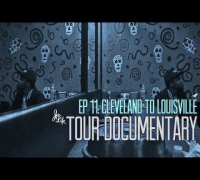 Curren$y - Pilot Talk 3 Tour Documentary - Cleveland & Louisville (Episode 11)