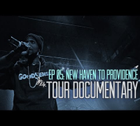 Curren$y - Pilot Talk 3 Tour Documentary - New Haven To Providence (Episode 05)