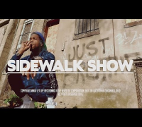 Curren$y - Sidewalk Show (Official Video) ULTRA HD