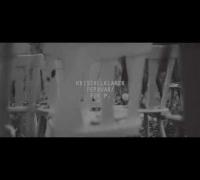 Curse: Kristallklarer Februar / Für P. (Videoteaser)