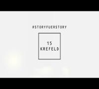 Curse - #storyfuerstory: Tag 15 - Krefeld, KuFa, 28.01.2015