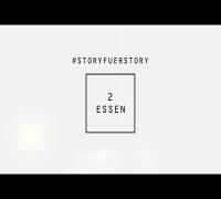 Curse - #storyfuerstory: Tag 2 - Essen, Zeche Carl, 10.01.2015