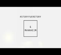 Curse - #storyfuerstory: Tag 4 - Mannheim, Alte Feuerwache, 13.01.2015