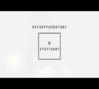 Curse - #storyfuerstory: Tag 9 - Stuttgart, Wagenhallen, 20.01.2015
