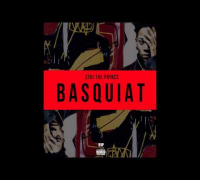CyHi The Prynce - Basquiat