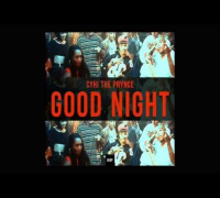 CyHi The Prynce - Good Night ft. Marian Mereba