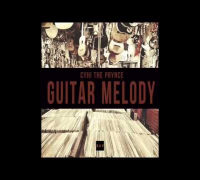 CyHi The Prynce - Guitar Melody