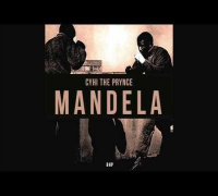 CyHi The Prynce - Mandela