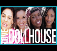 "Cynthia Crashes Love Dollhouse's ""Can I"" Video Shoot! - ADD Presents: The Drop"