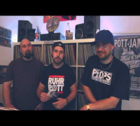 "Czes&Smut Shoutout ""Bis zum Horizont"" und Pott-Jam Vol.1"