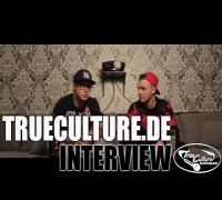 """Czubi: """"Grüße Aus Der Ballerburg"""" (Interview 2014 TrueCulture.de)"""
