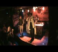 Czubi Live im AK47 Düsseldorf mit Unikat