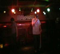 Czubi Live in Hamburg Part 2/3