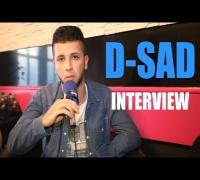 D-SAD INTERVIEW: 69 MENTALITÄT, AFG, HEIDELBERG, KURDO, KOOL SAVAS, RAM, FITNESS