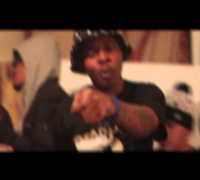 D Stunna  - Bound 2 Turn Up Official Music Video SRSG Stone Rollers