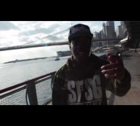 D Stunna - Get Respect (Official Music Video) SRSG Stone Rollers